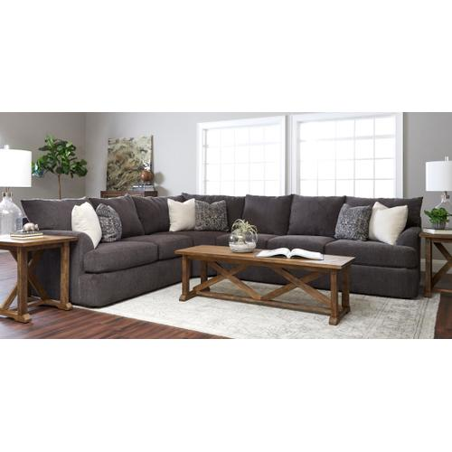 Klaussner - Findley Sectional