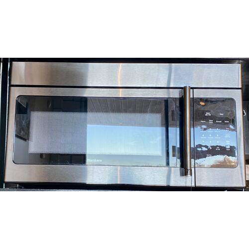 "Blomberg BOTR30100SS   30"" OTR Microwave"