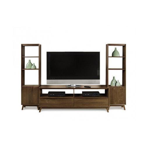 """CATALINA 66"""" TV STAND"""