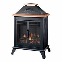 Dimplex Deck Outdoor Fireplace