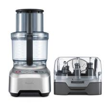 Breville Sous Chef 16 Pro Food Processors, Brushed Aluminium
