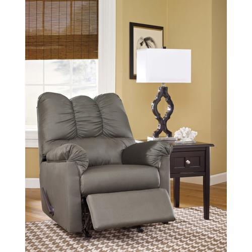 Recliner Available in 8 Colors!