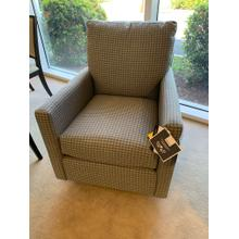 Bassett Trent Swivel Glider Chair