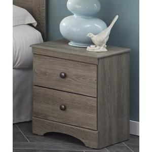 Kith Furniture - Mulberry Nightstand