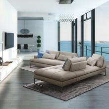 See Details - Sunset Sectional