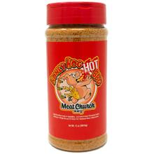 Honey Hog HOT BBQ Rub