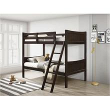 See Details - Sami Twin over Twin Bunk Bed