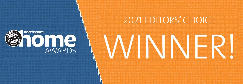 Home Awards 2021 Editor's Choice Winner