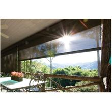 Vertical Drop Curtains