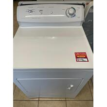 See Details - Frigidaire Electric Dryer