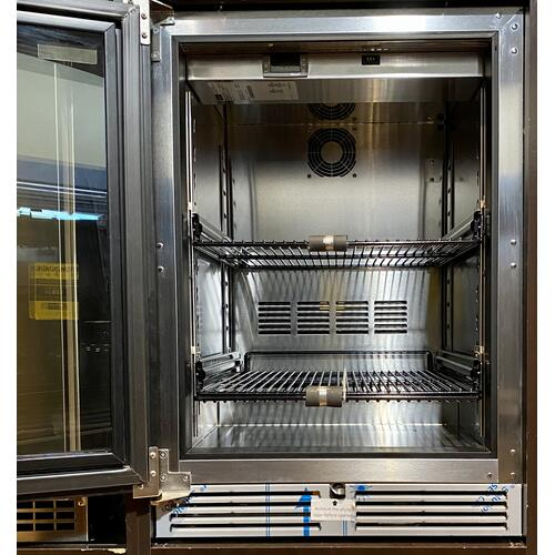"Perlick HP24RS34L    24"" Undercounter Refrigerator"