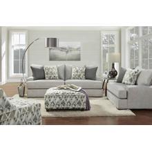 Alton Silver Sofa