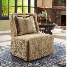 Homey Desing HD1621C Living Room Accent Chair Houston Texas