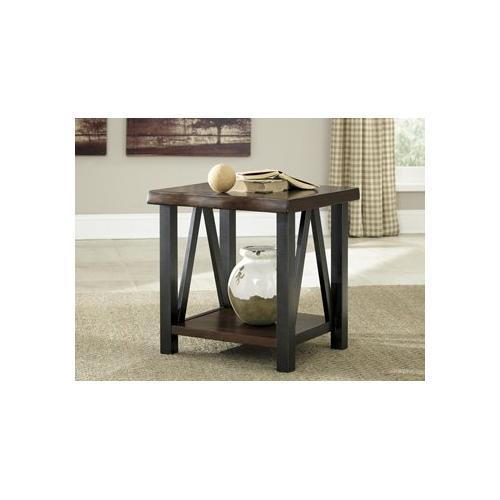 Gallery - Esmarina Rectangular End Table