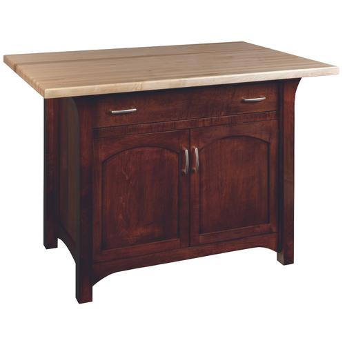 Country Value Woodworks - Monarch Island