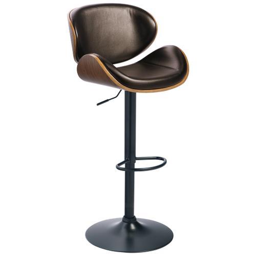 Signature Design By Ashley - Bellatier Adjustable Height Bar Stool
