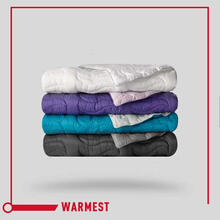 WARMEST PERFORMANCE BLANKETS