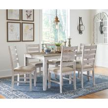 See Details - Skempton Dining Table & Chairs