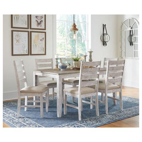 Skempton Dining Table & Chairs