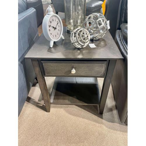 Jofran - Cocktail Table & 2 End Tables (SET)