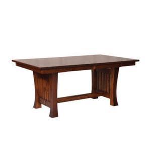 Oakwood Industries - Evansville Table