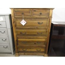 See Details - CLEARANCE CHEST