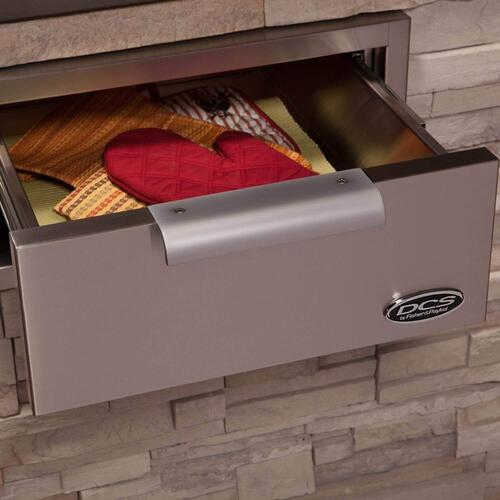 "CLOSEOUT SPECIAL! 20"" Built-in Outdoor Storage Drawer - New & Unused In Box With Full Manufacturer Warranty - TDS1-20 Serial# RSP912553"