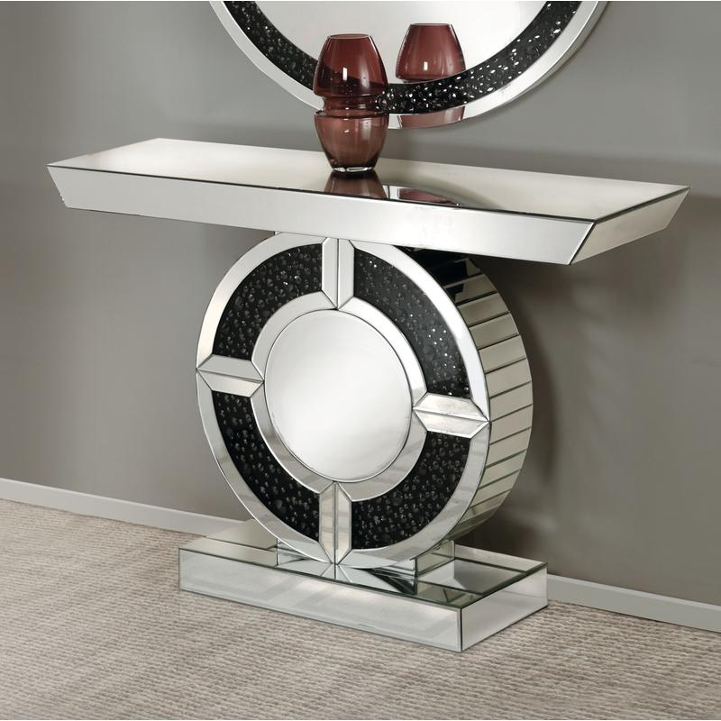 View Product - Noor Console Table