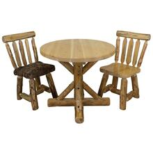 RRP293 Round Bistro Dining Table