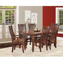 Easton Pike Q-Wik Ship Amish Dining Set