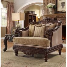 Homey Desing HD386C Living Room Accent Chair Houston Texas