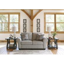 See Details - Belcampo Loveseat
