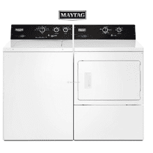 Maytag Commercial Laundry Pair