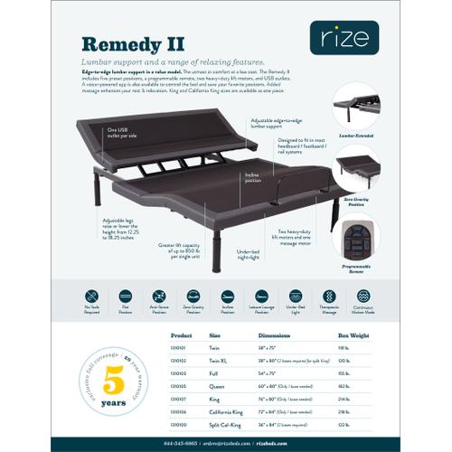 Rize - Rize Remedy II