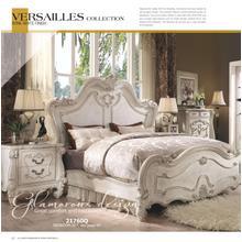 Acme 21760 Versailles Bone Collection