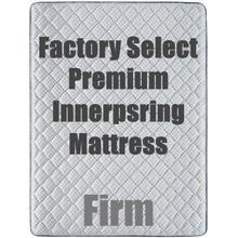 See Details - Premium Innerspring Factory Select