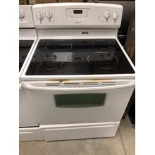 See Details - Used Magic Chef Smoothtop Electric Range