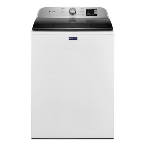 4.8 cf Top Load Washer