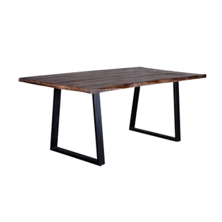 Crossover Table Trapezoid