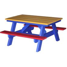 "40"" Children's Picnic Table"