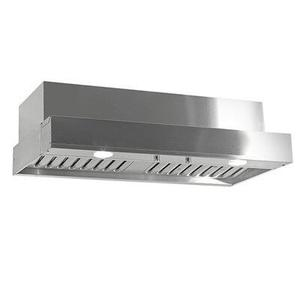 """Imperial Hoods - 30"""" Powered Hood Liner/Insert with Baffle Filters"""