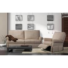 View Product - Double Reclining loveseat and chair-Power optional