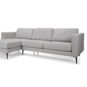 Decor-rest - 3795 Leather 2 piece Sectional