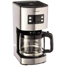 See Details - Capresso SG300 Stainless Steel Coffee Maker