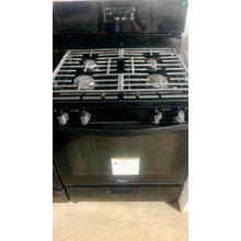 Product Image - USED- 5.1 cu. ft. Freestanding Gas Range with Under-Oven Broiler- G30BLSTV-U SERIAL #44