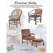 Occasional Seating