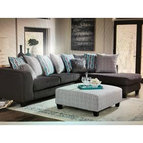 3040 2 PC Sectional