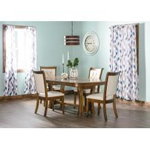 See Details - Camp Hill Dining Set