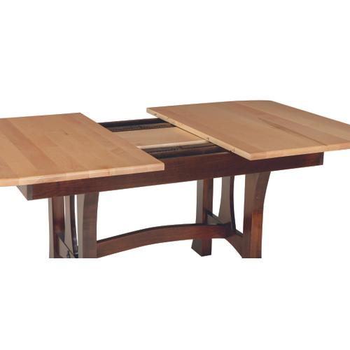 Country Value Woodworks - Monarch Dining Table With Chairs