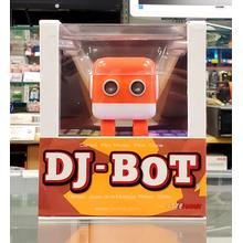 DJ-Bot Bluetooth Animated Robot